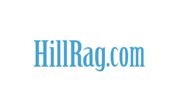hillrag