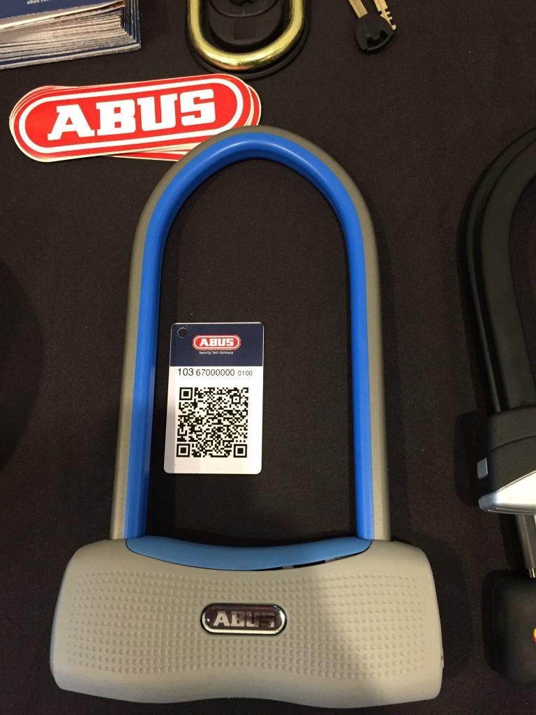 U-Lock 770A SmartX™