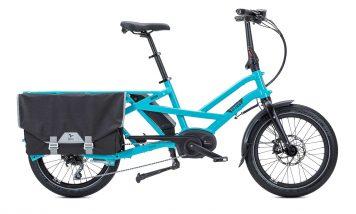 2019 Tern GSD Folding Cargo bike
