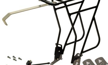 Axiom Journey Uni Fit Rack